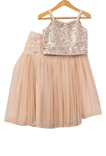 sequin-embellished-top-with-lehenga-skirt