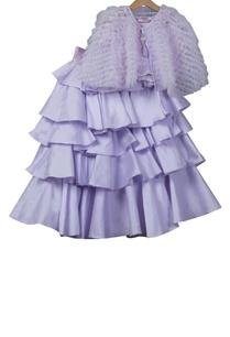 frill-jacket-with-top-lehenga-skirt
