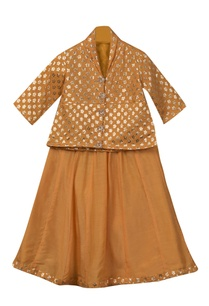 button-down-top-with-lehenga-skirt