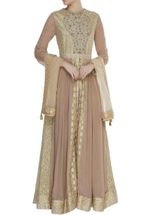 zardozi-embroidered-anarkali-kurta-with-dupatta