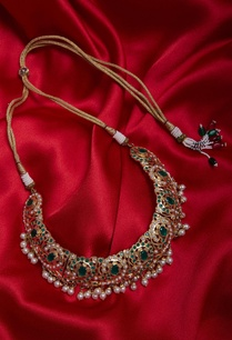 ruby-choker-necklace