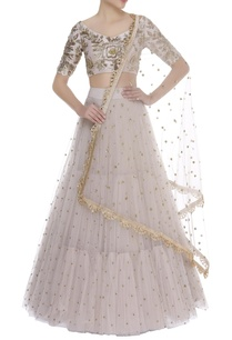 sequin-zardozi-embroidered-lehenga-set