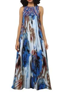 digital-print-maxi-dress