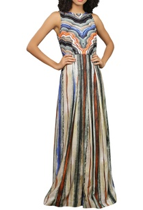 sleeveless-printed-maxi-dress