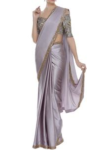 sequin-embroidered-border-sari-with-blouse
