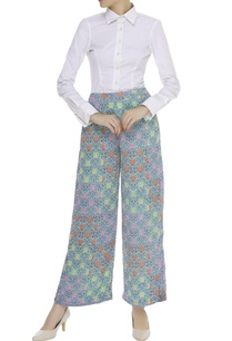 multicolored-printed-pant