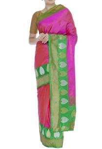 pure-banarasi-woven-sari