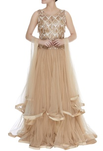 sequin-embroidered-layered-anarkali-gown
