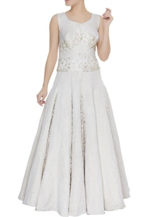 embellished-pleated-anarkali-gown
