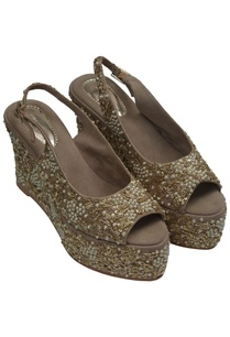 shimmer-peep-toe-wedge