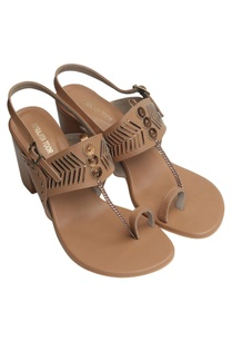 perforated-box-heel-sandals