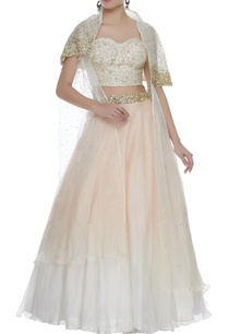 sequins-embroidered-lehenga-set-with-cape