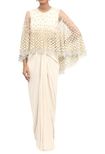 resham-and-sequin-embroidered-cape