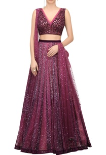 crystal-embroidered-lehenga-set