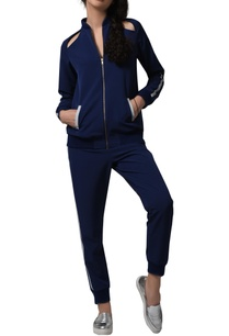 striped-cut-out-track-suit