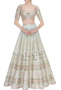 embroidered-lehenga-with-blouse