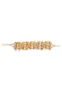 pearl-cluster-bracelet