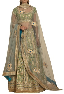 gota-patti-embroidered-lehenga-set