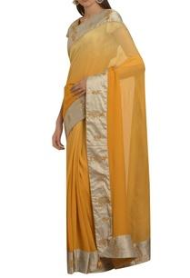 zardozi-border-embroidered-sari-with-blouse