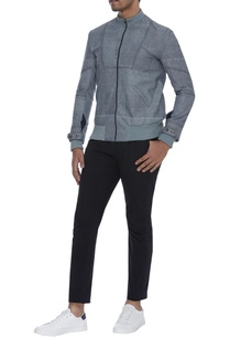 khadi-denim-bomber-jacket