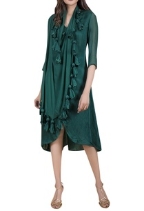 asymmetric-tunic-with-attached-drape