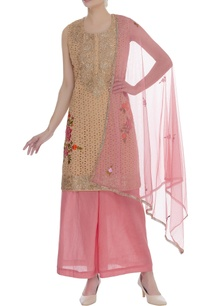 embroidered-kurta-with-palazzo