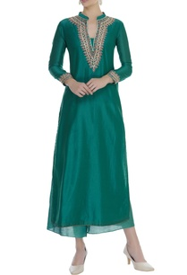 embroidered-long-kurta-with-palazzo