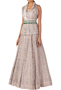 embroidered-gown-with-jewelled-belt