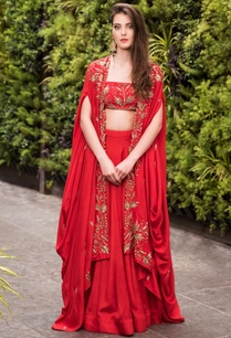 embroidered-cape-with-crop-top-lehenga