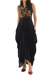 draped-embroidered-tunic