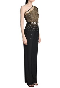 embellished-one-shoulder-jumpsuit