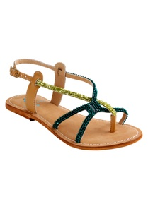beaded-strap-sandals