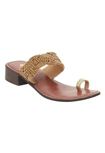 beaded-open-toe-box-heel-sandals