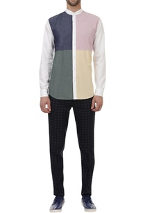 colour-block-regular-shirt