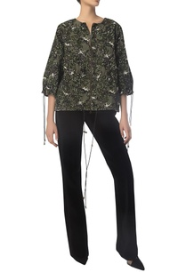 sequin-embroidered-cropped-jacket