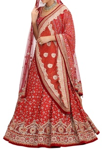 gota-zardozi-embroidered-lehenga-set