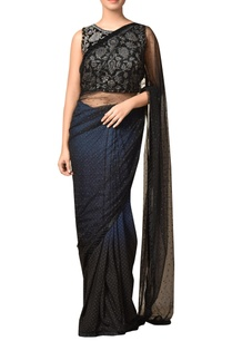embroidered-sari-with-blouse