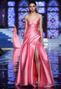 front-bow-cut-out-gown