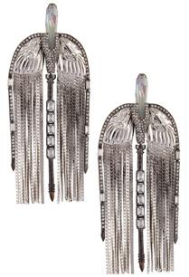tassel-earrings-encrusted-with-crystals