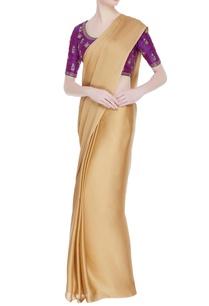 zardozi-embroidered-saree-blouse