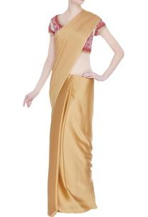 threadwork-embroidered-saree-blouse