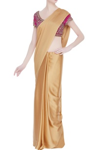 zardozi-embroidered-saree-blouse-with-back-closure