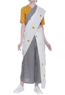 block-print-sari-with-tassel-detail