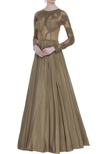 antique-corset-style-gown