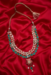 meenakari-pendant-necklace-with-pearls