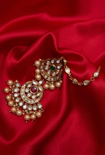 paachi-kundan-chandbali-earrings