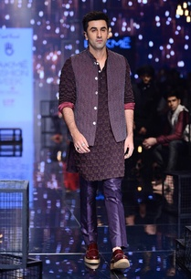 silk-embroidered-kurta-set