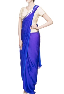 blue-beige-embroidered-concept-sari