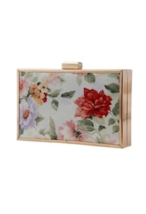 ivory-floral-rectangular-clutch