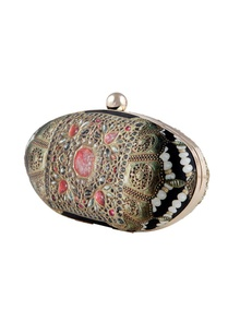 black-and-gold-rajwada-clutch